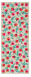 Poppy Scarf Sabbia 67% Cotton, 33% Silk