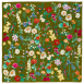 Gardenflowers Foulard Muschio Silk, Crêpe de Chine