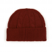 Cable-knit hat, Drama