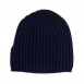 Wool hat, Nero Navy